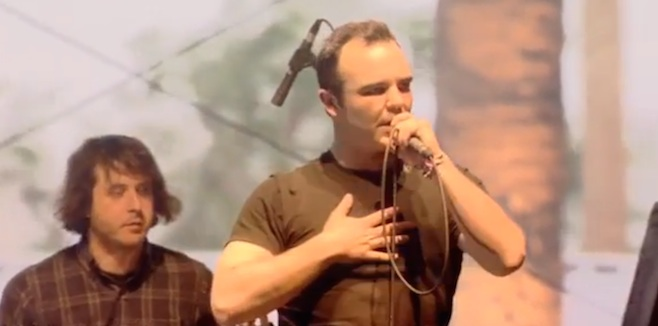 Future Islands Coachella
