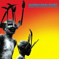 Guadalcanal Diary - Walking in the shadow of the big man