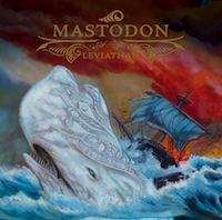 Mastodon Leviathan