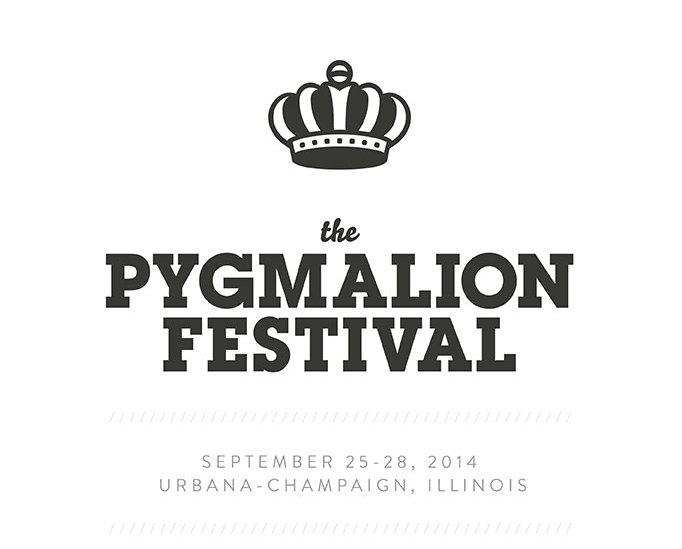 Pygmalion Festival 2014
