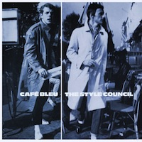 Style Council Cafe Bleu