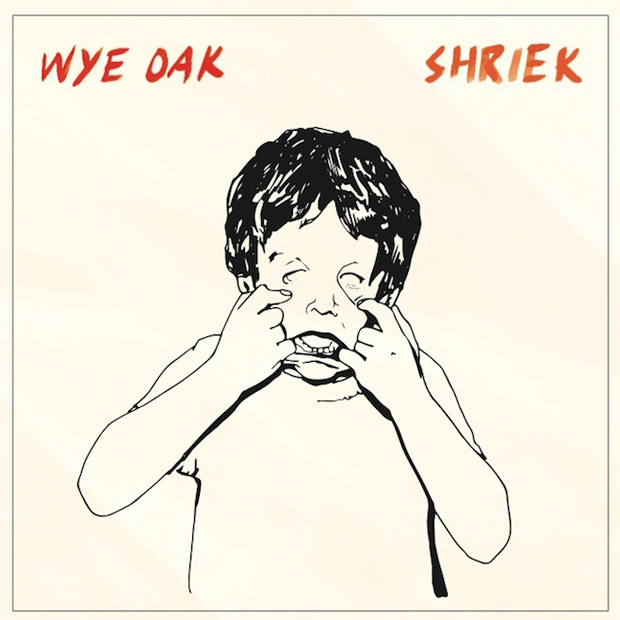 Wye Oak Shriek review