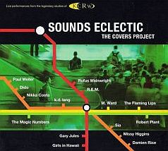 Sounds Eclectic Covers Project