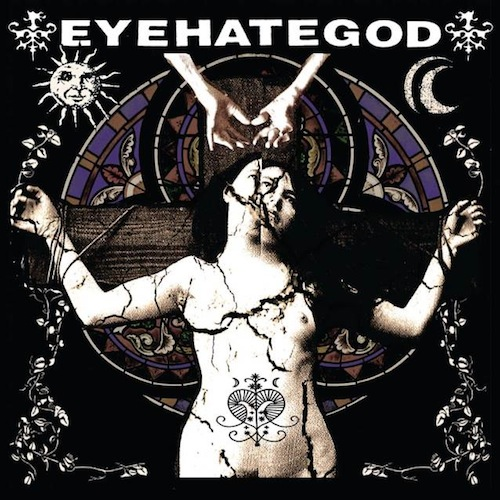 Eyehategod self titled