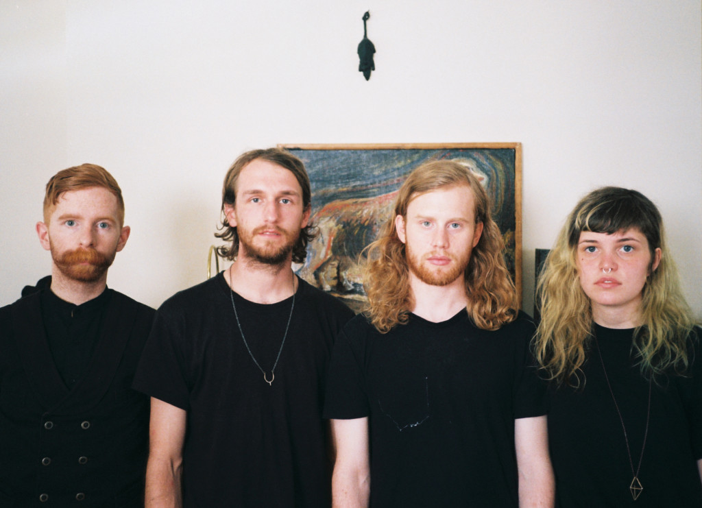 Growing Pains: An interview with Saintseneca