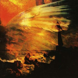 Angelic Process weighing souls