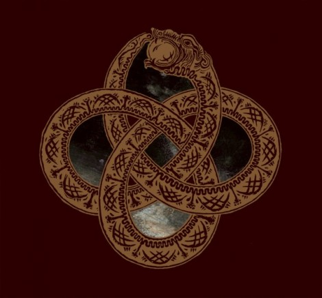 agalloch the serpent and the sphere review