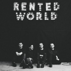 The Menzingers Rented World Top 10 Punk Albums of 2014