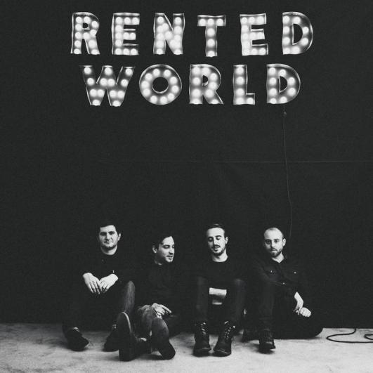 The Menzingers Rented World review