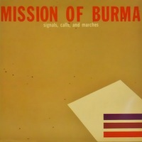 Mission of Burma Signals, Calls and Marches