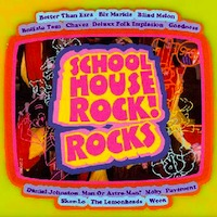 Schoolhouse Rock Rocks