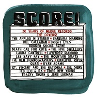 Score 20 years of merge records