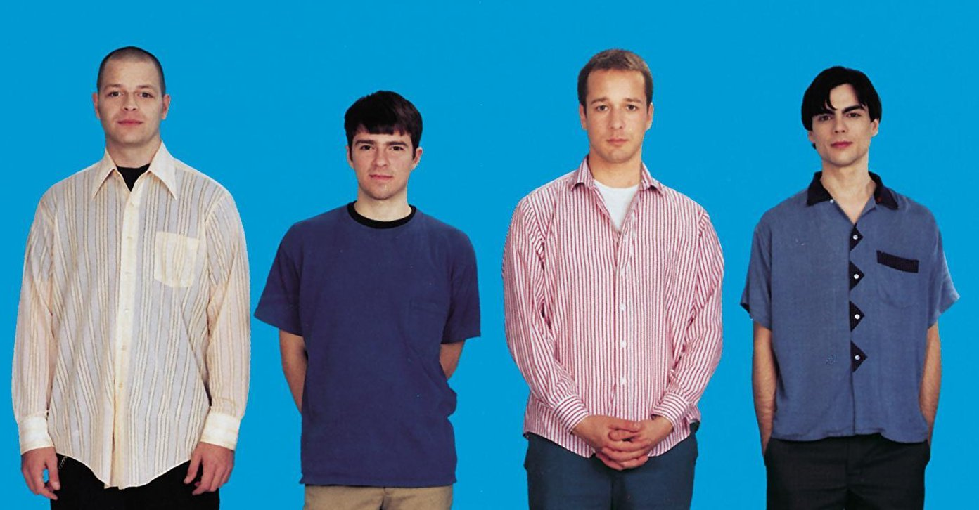 Weezer Hall of Fame