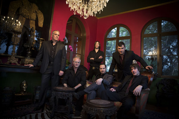 Afghan Whigs tour
