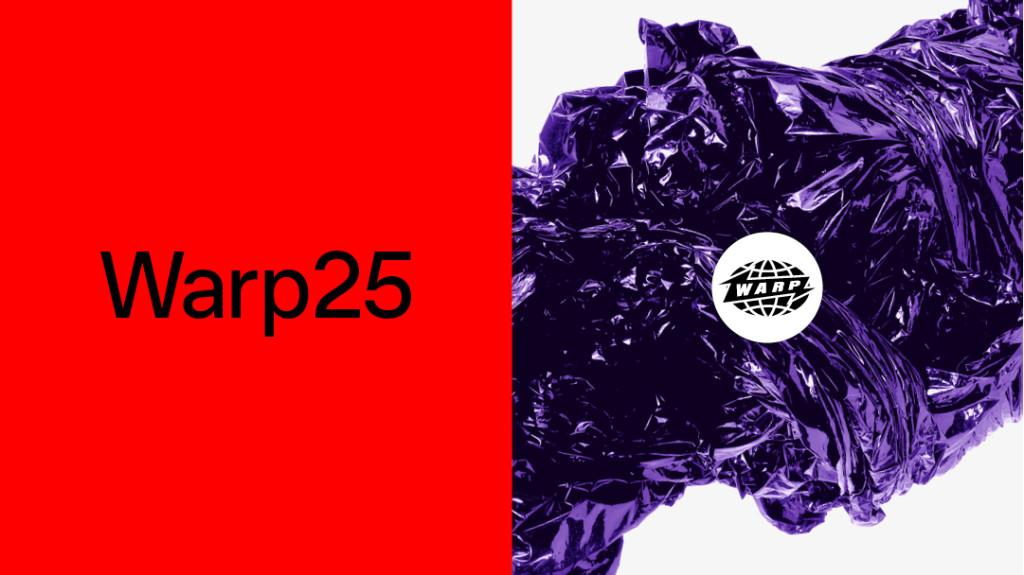 Warp25