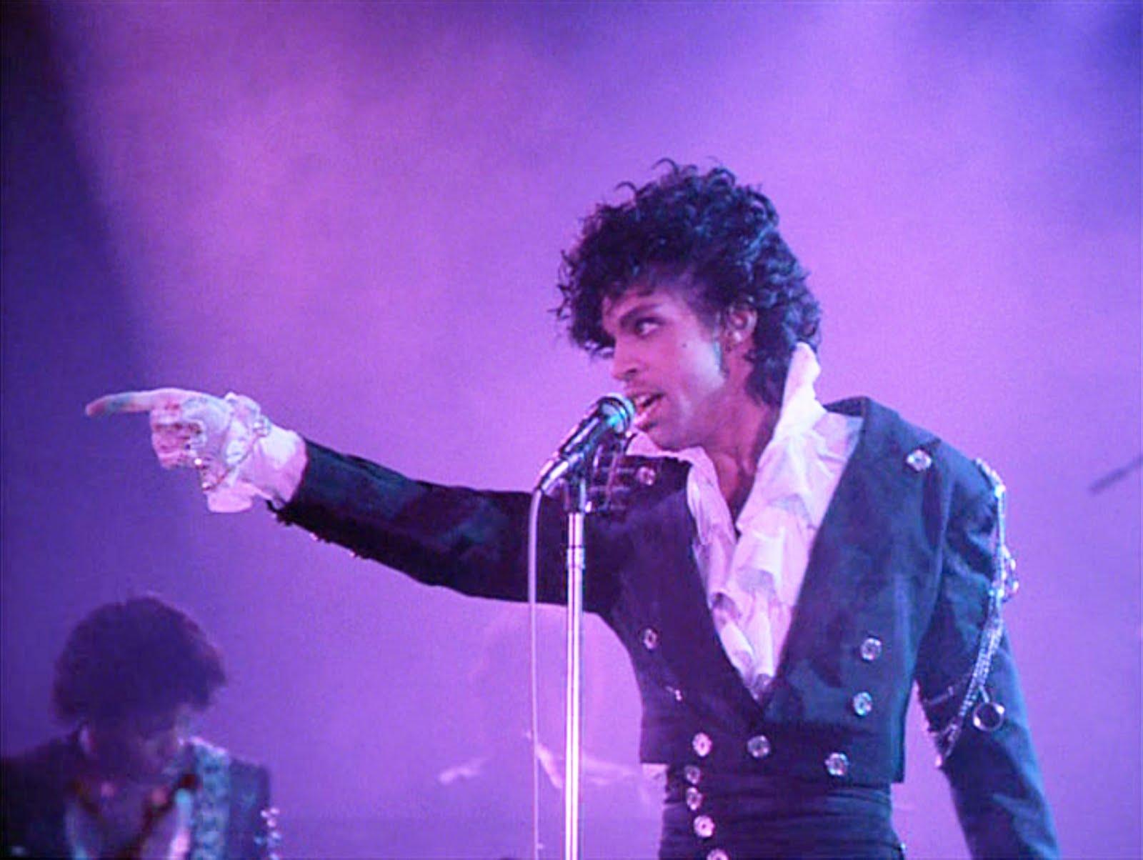 Prince celebrate the catalog
