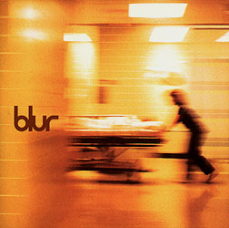 Blur self titled