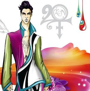 20Ten Prince discography