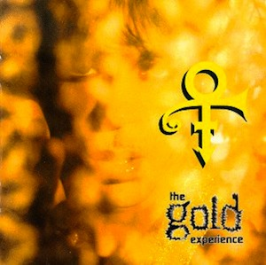 Prince Gold Experience