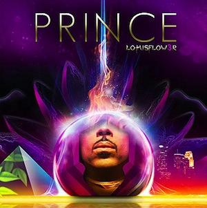 Lotusflow3r Prince discography