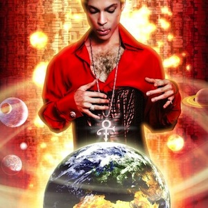 Planet Earth Prince discography