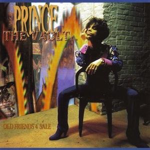 Prince The Vault