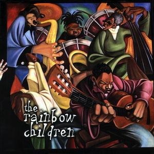 Prince Rainbow Children