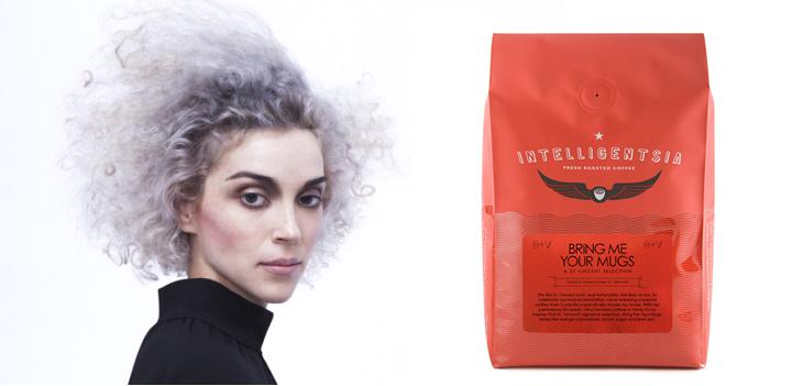 St. Vincent coffee