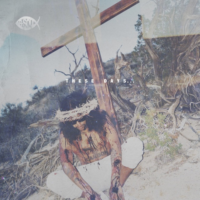 Ab-Soul These Days