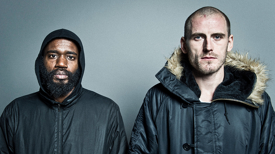The Legacy of Death Grips