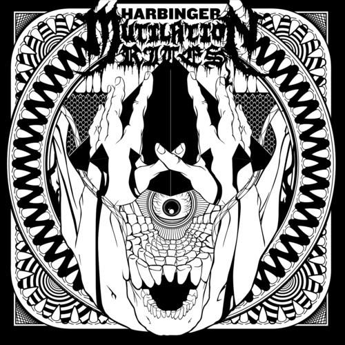 Mutilation Rites Harbinger