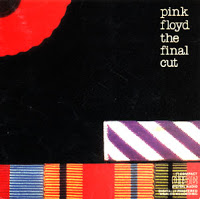 Pink Floyd the final cut cold war albums