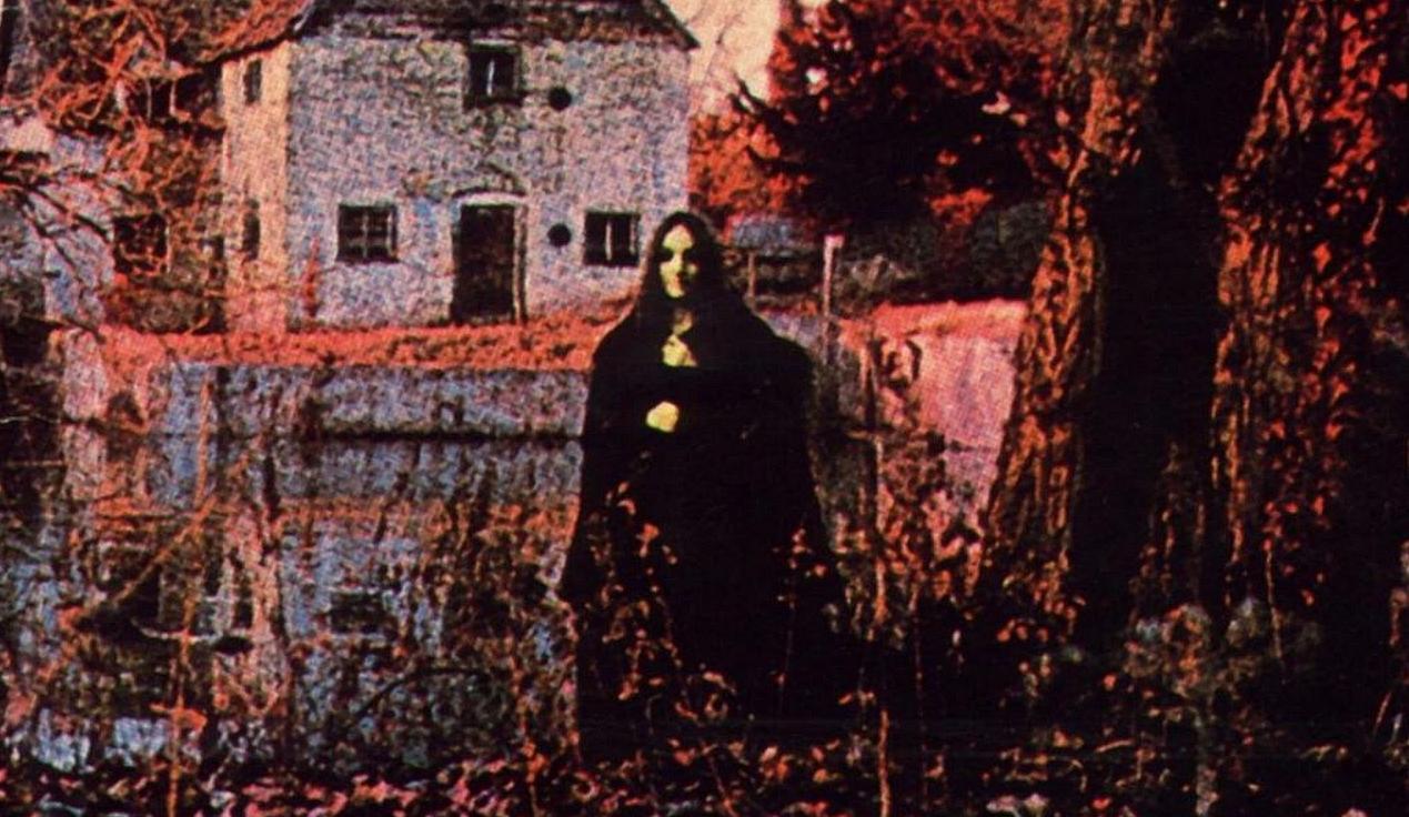 Black Sabbath - st