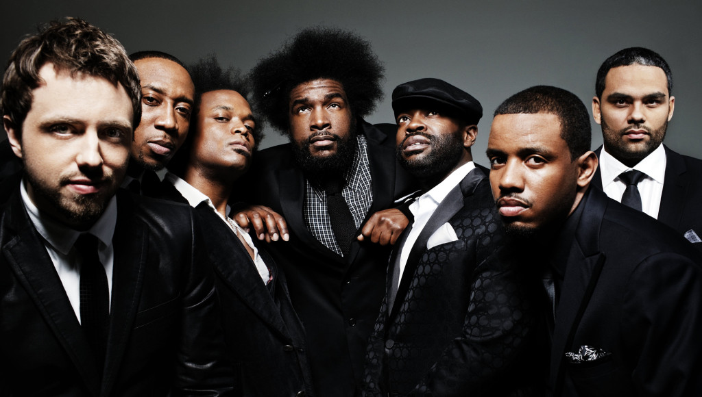 The Roots Philadelphia albums