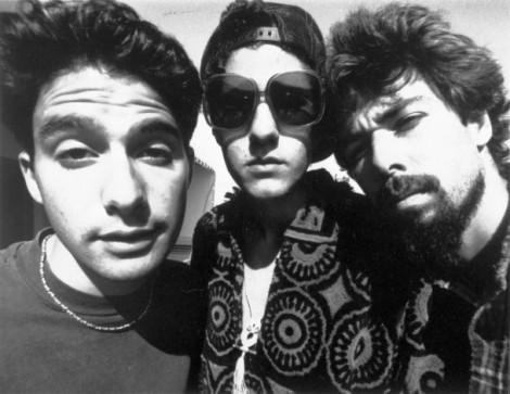 Beastie Boys music biopics