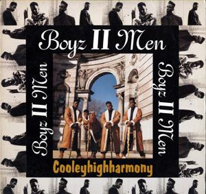 Boyz II Men Cooleyhighharmony