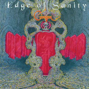 Edge of sanity crimson