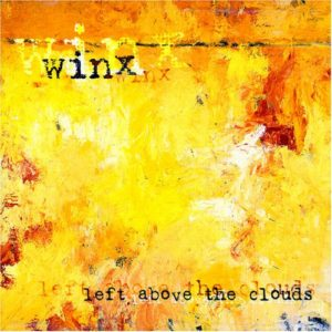 Winx Left above the clouds