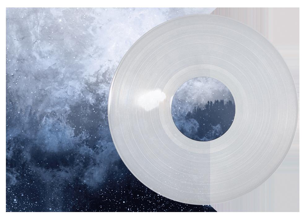 WITTR Celestite Vinyl