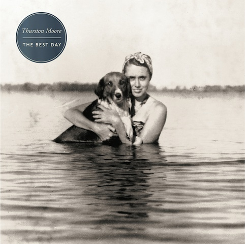 Thurston Moore new album The Best Day