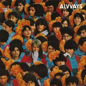Alvvays self titled