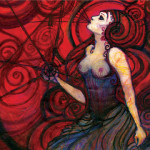 Nachtmystium : The World We Left Behind
