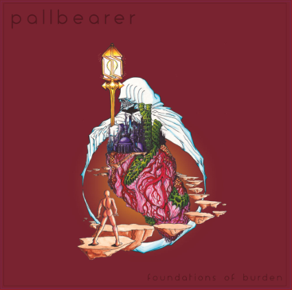 Pallbearer Foundations of Burden review