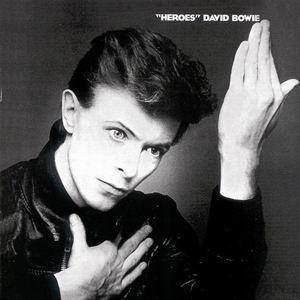 David Bowie Heroes cold war albums