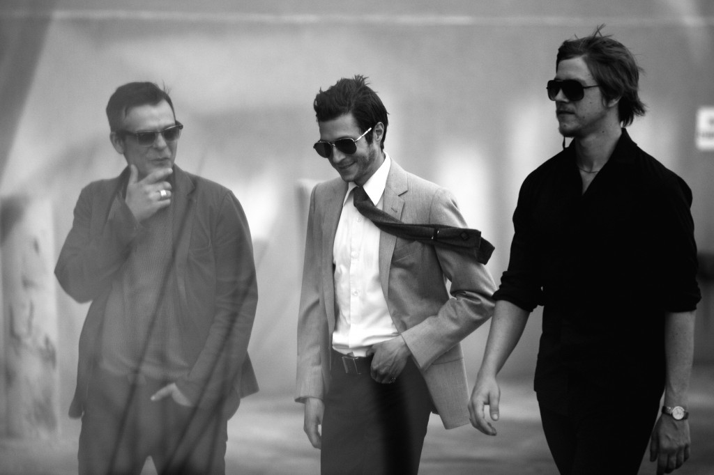 Interpol Most Anticipated Albums of Fall 2014