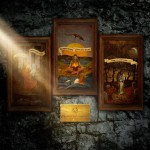 Opeth : Pale Communion