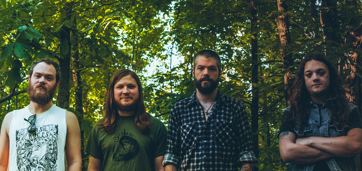 Pallbearer interview