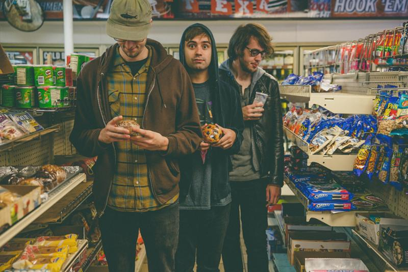 Cloud Nothings tour dates