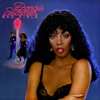 Donna Summer Bad Girls