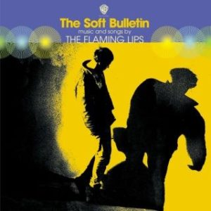 Flaming Lips the Soft Bulletin